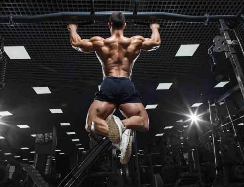 Ultieme rug training! De meest effectieve oefeningen voor een sterke, gespierde, wijde rug