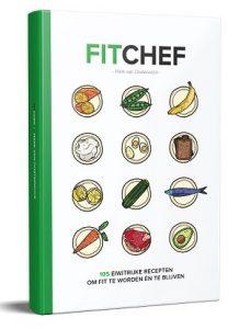 fitchef 105 eiwitrijke recepten
