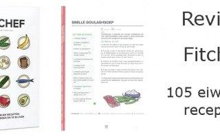 review-fitchef-105-eiwitrijke-recepten