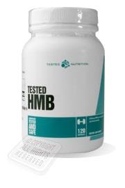 tested HMB bodylab