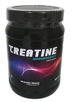 Creatine monohydraat