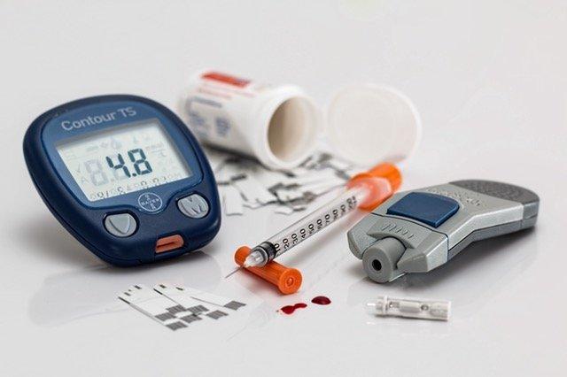 diabetes type 2 omkeren