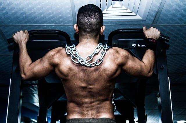 Hard en zwaar trainen
