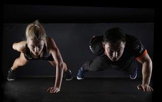 ultieme triceps training
