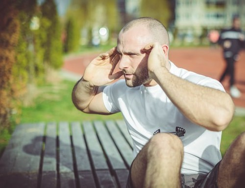 Tabata training schema, ultieme HIIT voor conditie en spierkracht