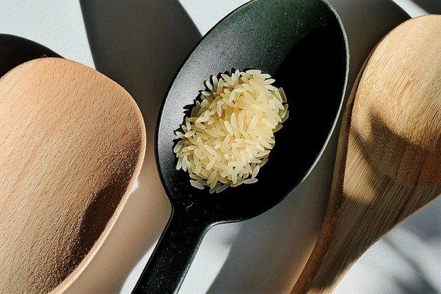 rijst eiwit isolaat