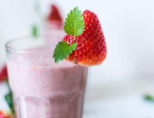 Beste proteine shake recepten voor spiergroei