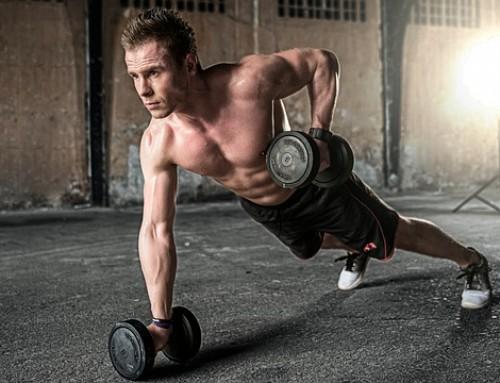 Clean bulken : Spieren opbouwen zonder extra vet