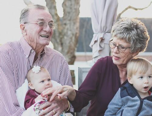 Overtuig je ouders om aan krachttraining te gaan doen, lees waarom