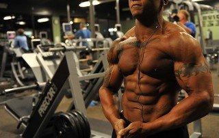 De beste spiergroei strategie voor 3 of minder trainingen per week