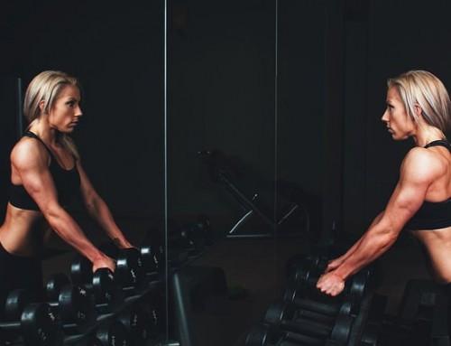 Altijd dezelfde oefeningen doen of variëren?