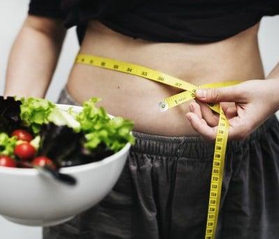 spiermassa opbouwen met juiste voeding