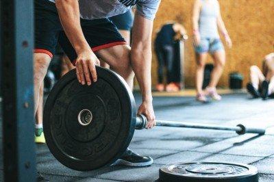 spiermassa opbouwen jaar trainen