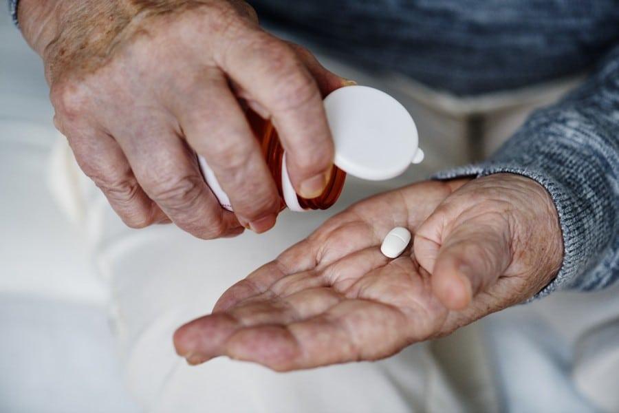 Anti aging supplementen