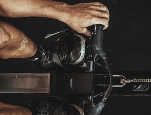 Gaan cardio en krachttraining samen als je spieren wilt opbouwen?