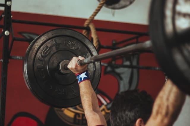 Waarom eerst grote spiergroepen trainen?