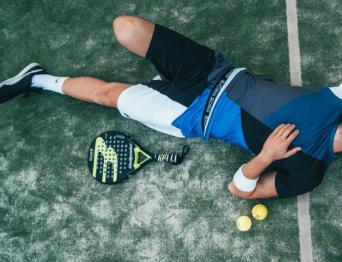 Squash training, ideale sport fysiek en mentaal