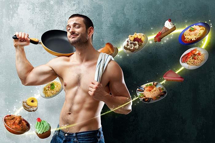 Adaptief ketogeen dieet