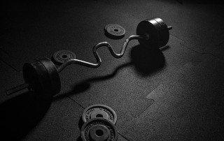 fitnessapparatuur voor thuis
