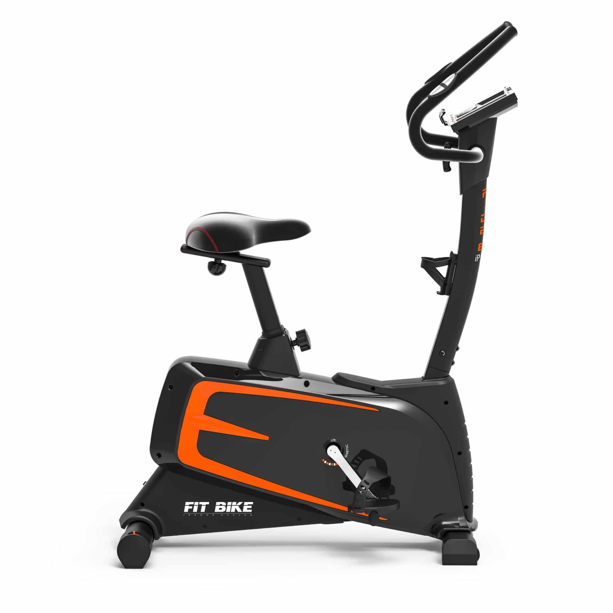 beste hometrainer fitbike ride 6 iplus