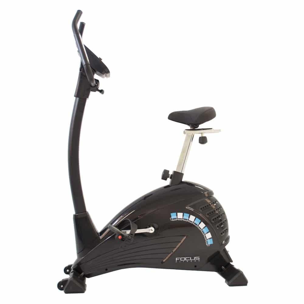 beste hometrainer fitbike ride 5