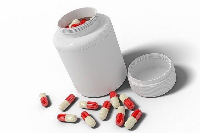creatine monohydraat capsules