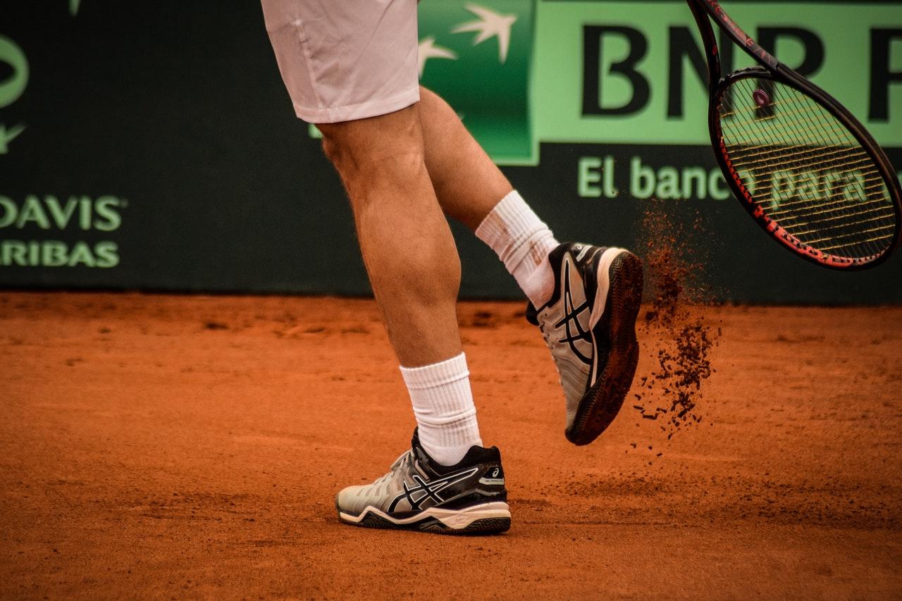tennis schema