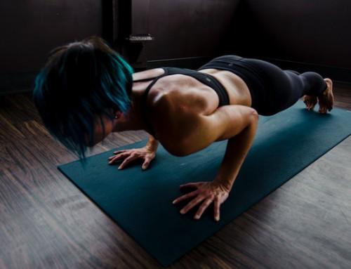 Hoe verzwaar je fitness oefeningen voor thuis? Top 8