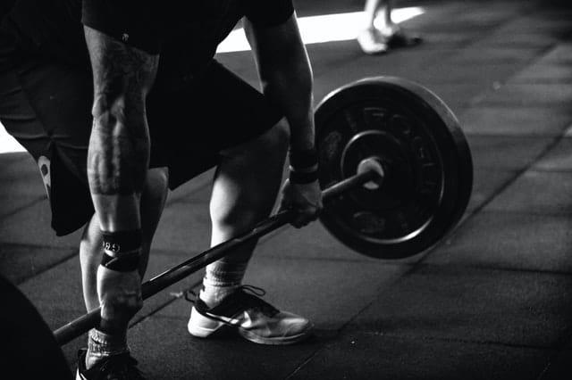 Beste fitness oefeningen voor spiermassa